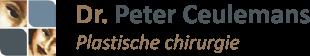 Logo Dr. Peter Ceulemans
